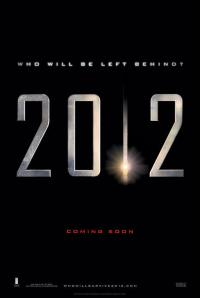 Film 2012 laris manis!